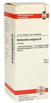 DHU Alchemilla Vulg. Urtinktur (50 ml N1)