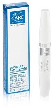 Eye Care Long Lash Mascara - 3001 tiefschwarz (6g)