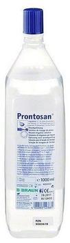 Prontosan Wundspüllösung (1 L)