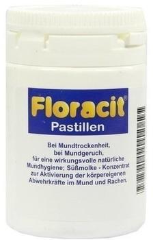 Elastén Floracit Pastillen (50 Stk.)