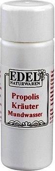 Edel Naturwaren Propolis Kräuter Mundwasser (50ml)