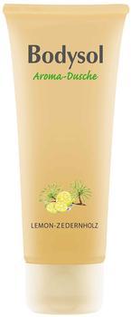 Bodysol Aroma Duschgel Lemon Zedernholz (100ml)