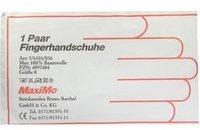 Strickmoden Bruno Barthel GmbH & Co KG BAUMWOLLHANDSCH/UEBERL GR8