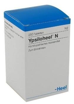 Heel Ypsiloheel N Tabletten (250 Stk.)