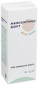 Aknichthol Soft Lotion (30 g)