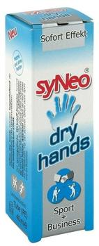syNeo Dry Hands (40 ml)