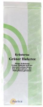 Aurica Grüner Hafertee (100 g)