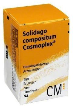 Heel Solidago Compositum Cosmoplex Tabletten (250 Stk.)