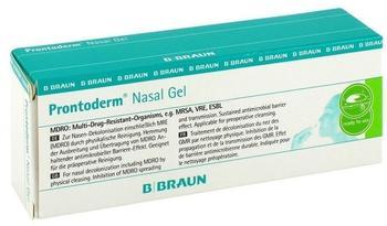 B. Braun Prontoderm Gel Light (30 ml)