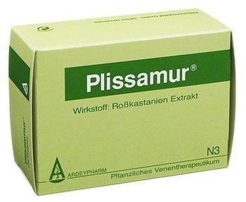 Ardeypharm PLISSAMUR Dragees 100 St