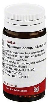 Wala-Heilmittel Aquilinum Comp. Globuli (20 g)