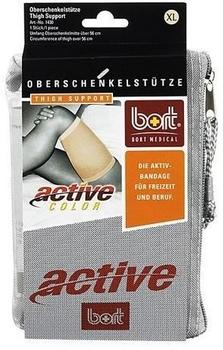 Bort ActiveColor Oberschenkelstütze haut Gr. XL