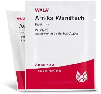 Wala-Heilmittel ARNIKA Wundtuch 5 Stück