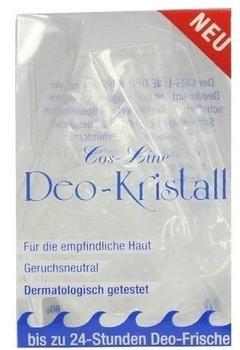Allpharm Deo Mineral Kristall Stein (1 Stk.)