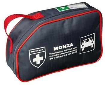 Holthaus Monza Verbandtasche DIN 13 164 Rot