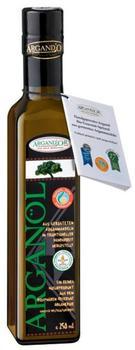 Argand'Or Arganöl geröstet (250 ml)