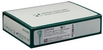 Manfred Sauer Kondome m. Schlauch 5330d (30 Stk.)