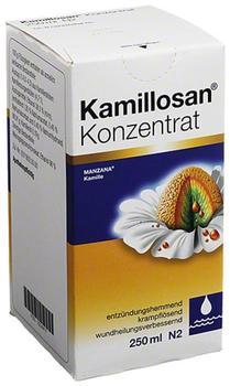 Kamillosan Konzentrat (250 ml)