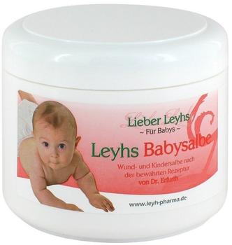 Leyh-Pharma Babysalbe (500 ml)