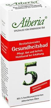 Ätheria Revitalisierendes Gesundheitsbad (125 ml)