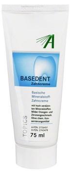 Adler Pharma BASEDENT basische Mineralstoffzahnpaste (75ml)