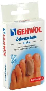 Gehwol Polymer Gel Zehen Schutz klein (2 St.)