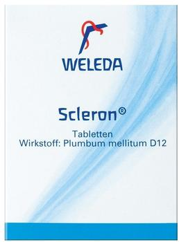 Weleda Scleron Tabletten (180 Stk.)