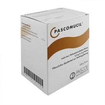 Pascomucil Pulver (200 g)