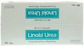 Linola Urea Creme (2 x 100 g)