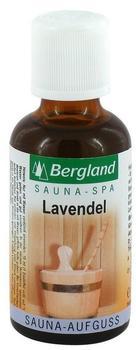 Bergland Saunaaufguss Lavendel (50ml)