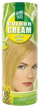 Hennaplus Colour Cream Golden Blond 8,3 (60 ml)