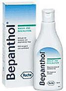 Bayer Bepanthol Wasch- und Duschlotion (200 ml)