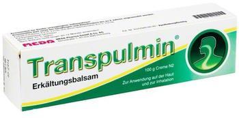 Transpulmin Balsam (100 g)