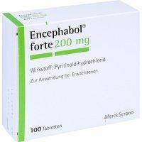 Encephabol Forte 200 Dragees (100 Stk.)