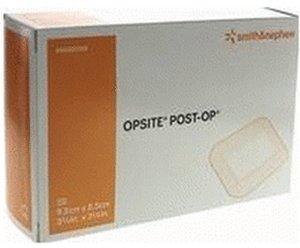 Smith & Nephew OpSite Post OP 9,5 x 8,5 cm Verband (20 Stk.)