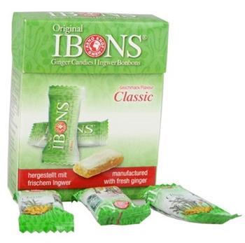 Arno Knof Pharma Original IBons Orange (60 g)
