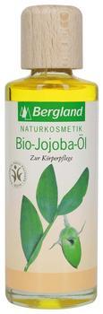 Bergland Bio-Jojoba Körperöl (125ml)