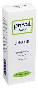 Preval Prevabal Sapo Duschgel (200 ml)