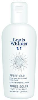Louis Widmer After Sun unparfuemiert Lotion (150 ml)