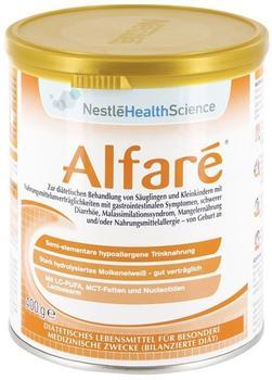 Nestlé Alfare Trinknahrung (400 g)