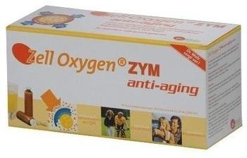 Dr. Wolz Zell Oxygen ZYM anti-aging Ampullen (14 x 20 ml)