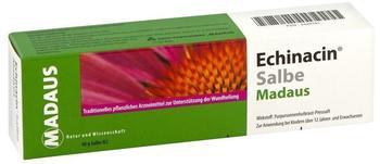Meda Pharma GmbH & Co. KG Echinacin Salbe Madaus