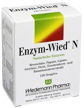Wiedemann Enzym-Wied N 120 St.