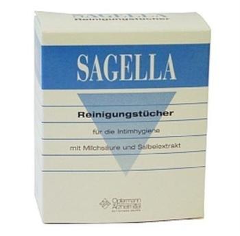 Meda Pharma GmbH & Co. KG Sagella Reinigungstücher