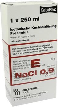 Fresenius Kabi Deutschland GmbH KOCHSALZ 0.9% ISOTON PL