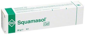 Squamasol Gel (50 g)