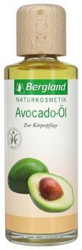 Bergland Avocado Öl (125ml)