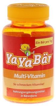 Amapharm YaYa Bären Multivitamin 60 Stk. (108g)
