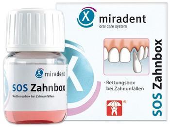 Miradent SOS Zahnbox