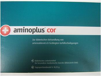 Kyberg Pharma Aminoplus Cor Granulat (30 Stk.)